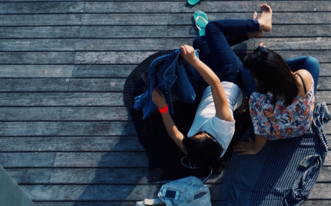 8 Relationship Resolutions