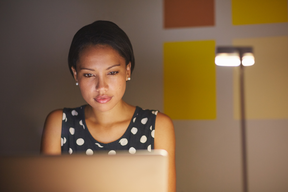 Are You a Workaholic? Here's What to Do About It