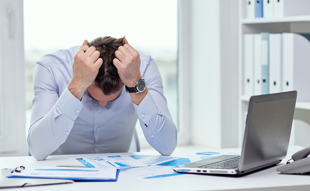 Workaholism Doesn't Make You More Productive – Here's Why