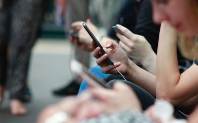 Are You Checking Your Smartphone 24-7? What You Need to Know.