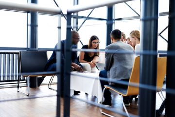 How to Deal with Difficult People at Work