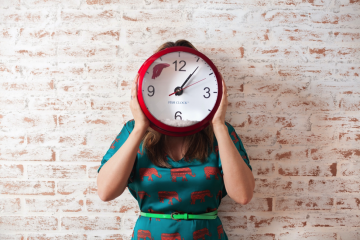 The Four Time Management Approaches That Can Stress Out The People Around You