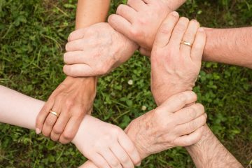 Easy Ways Your Organization Can Give Back to Your Employees and Community